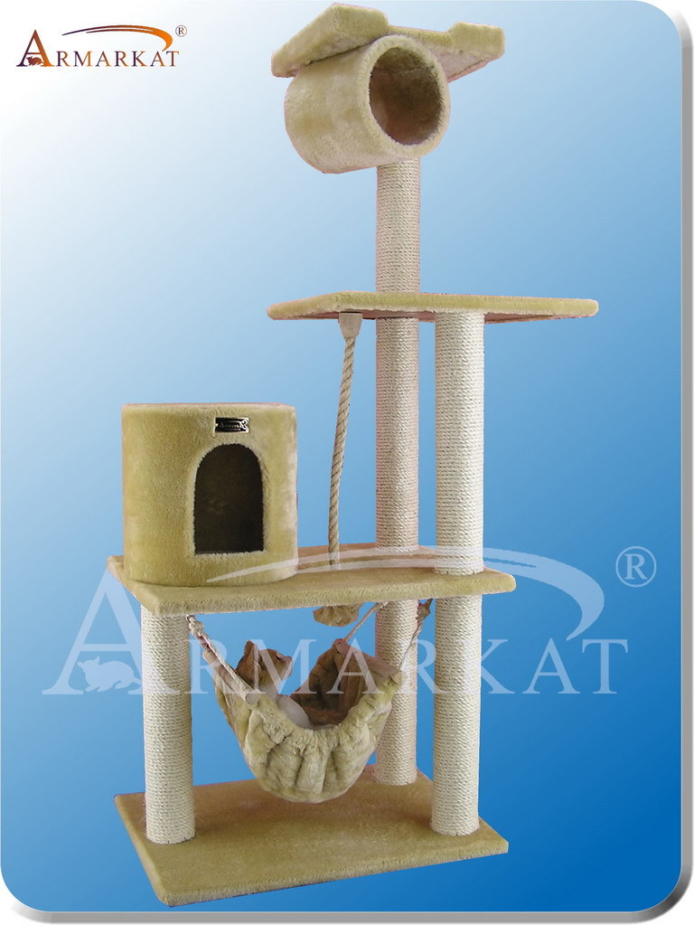 Cat Tree Store A6202 Cat Tower/Cat Tree/Cat Condo