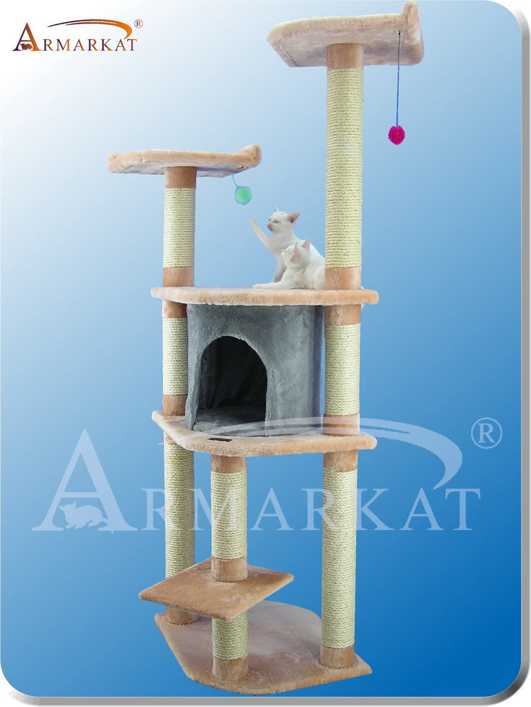Cat Tree Store A6401 Cat Tower/Cat Tree/Cat Condo