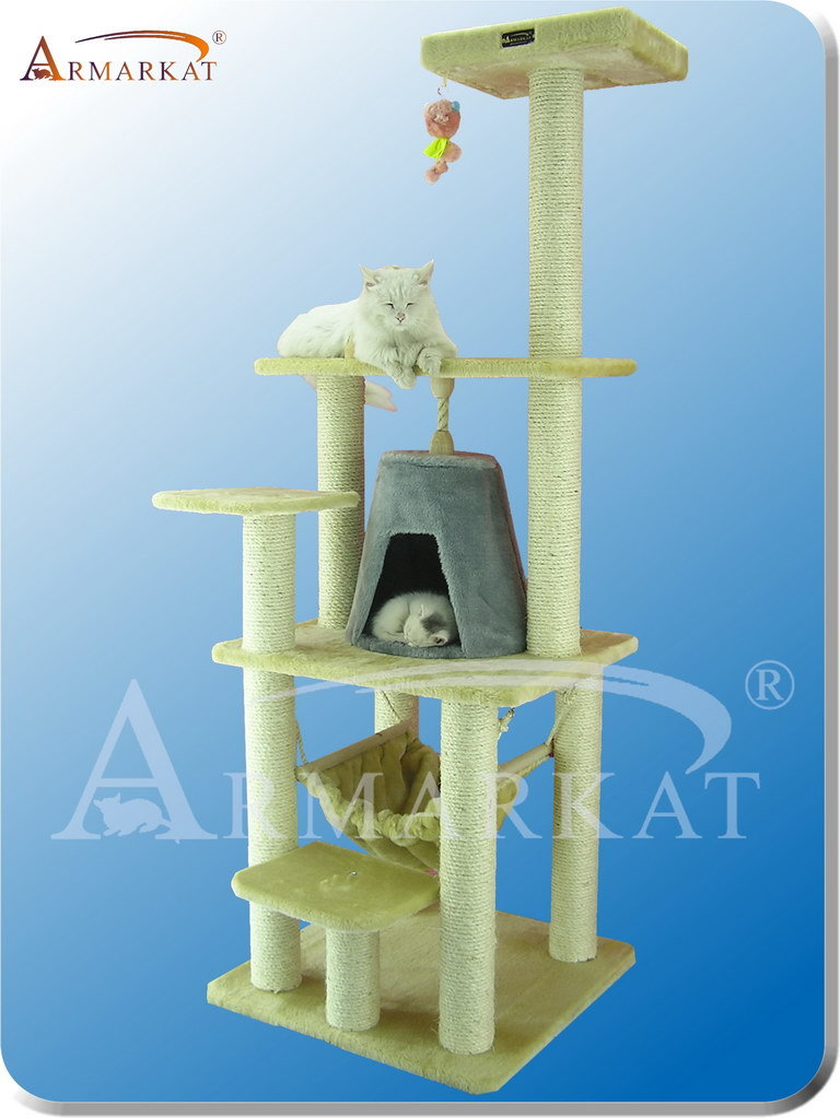 Cat Tree Store A6501 Cat Tree/Cat Tower/Cat Condo