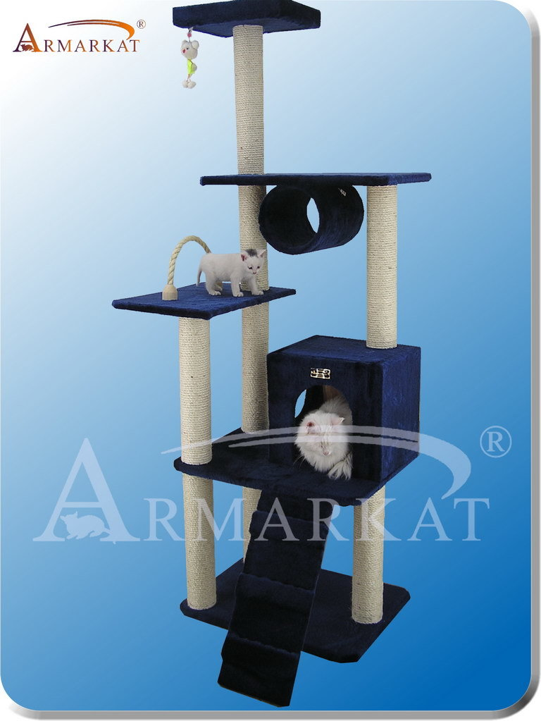 Cat Tree Store A7101 Cat Tree/Cat Tower/Cat Condo