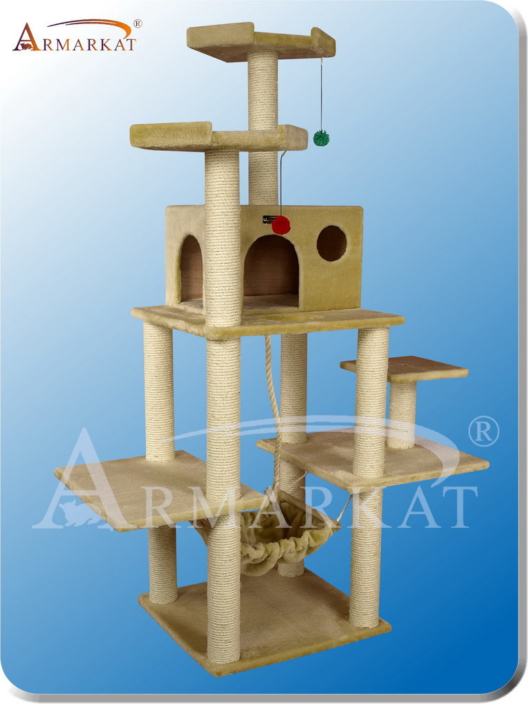 Cat Tree Store A7202 Cat Tree/Cat Tower/Cat Condo