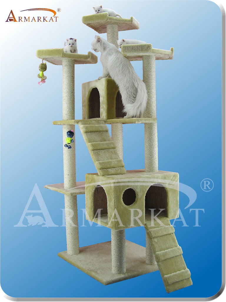 Cat Tree Store A7401 Cat Tree/Cat Tower/Cat Condo