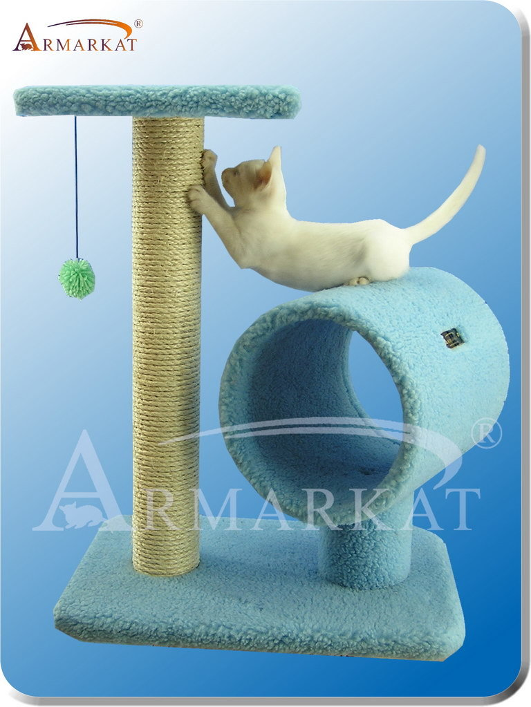 Cat Tree Store B2501 Cat Gym/Cat Tree/Cat Tower/Cat Condo