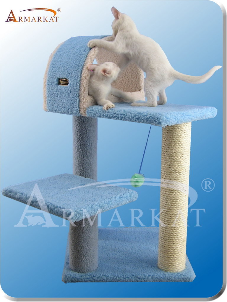 Cat Tree Store B2903 Cat Gym/Cat Tree/Cat Tower/Cat Condo