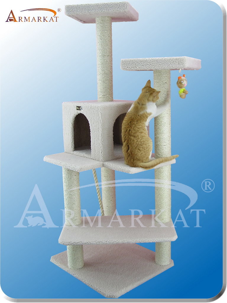 Cat Tree Store B5701 Cat Tree/Cat Tower/Cat Condo