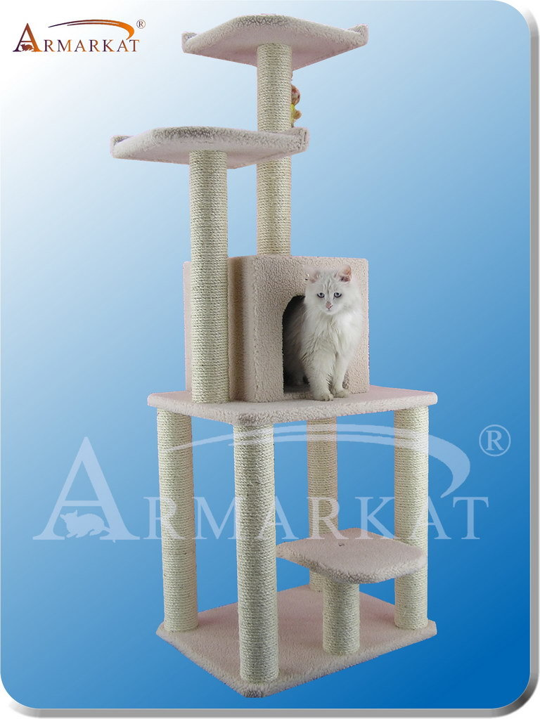 Cat Tree Store B6203 Cat Tree/Cat Tower/Cat Condo