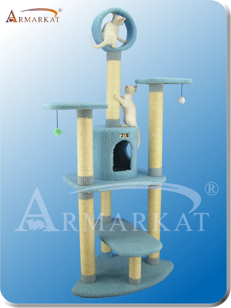 Cat Tree Store B6605 Cat Tree/Cat Tower/Cat Condo