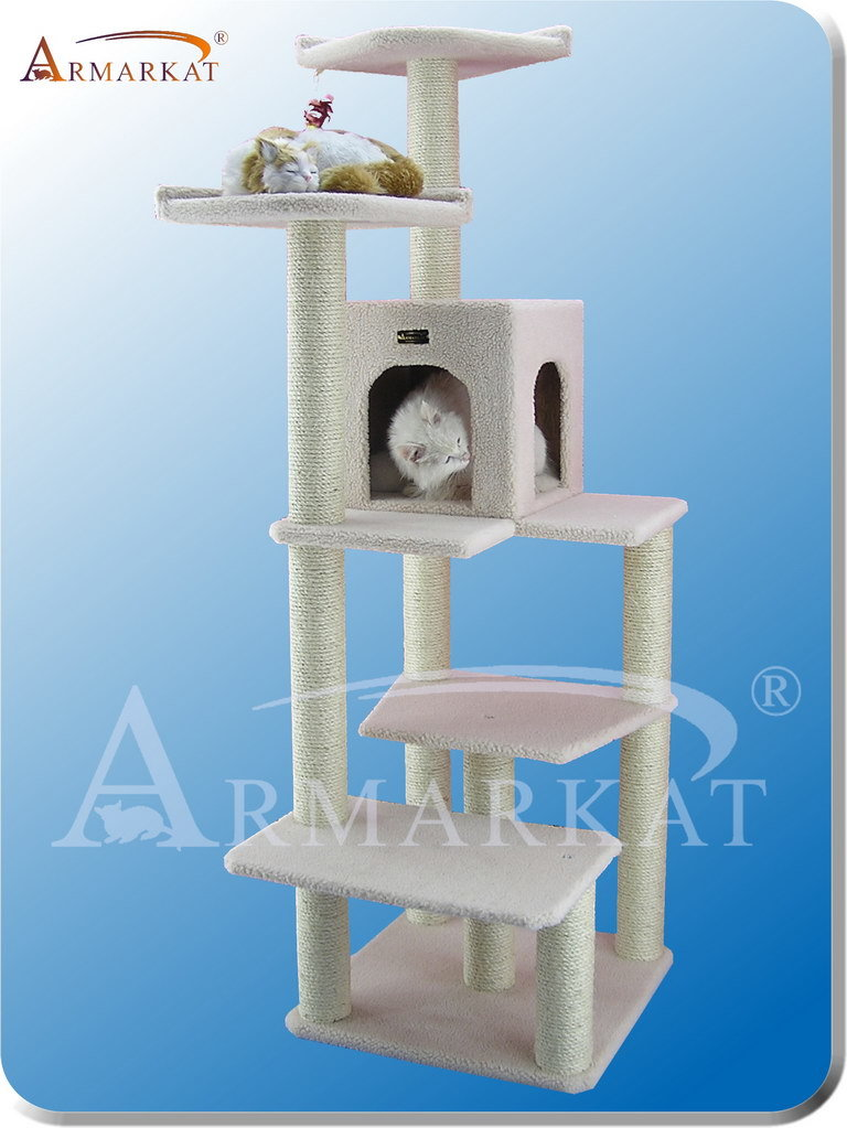 Cat Tree Store B6802 Cat Tree/Cat Tower/Cat Condo