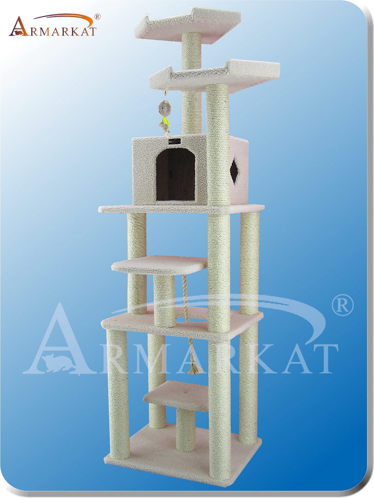 Cat Tree Store B7801 Cat Tree/Cat Tower/Cat Condo