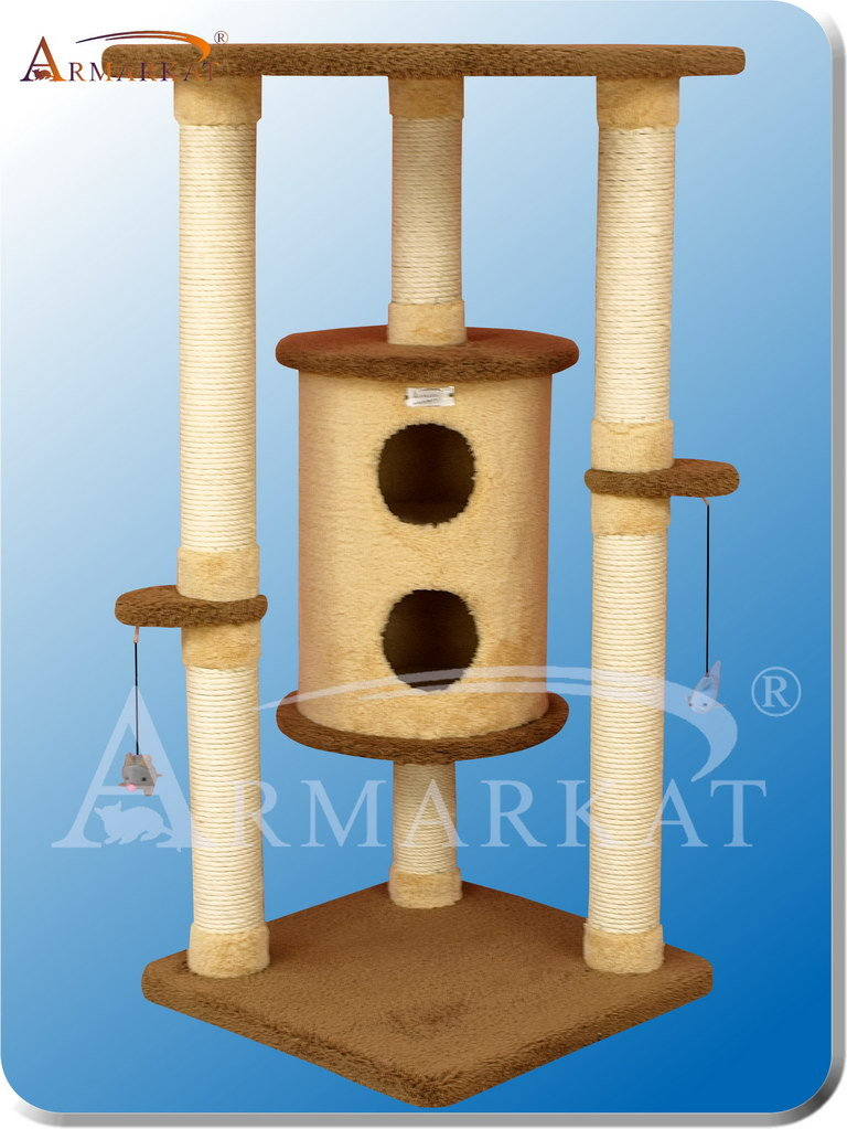 Cat Tree Store X4401 Cat Tower/Cat Tree/Cat Condo