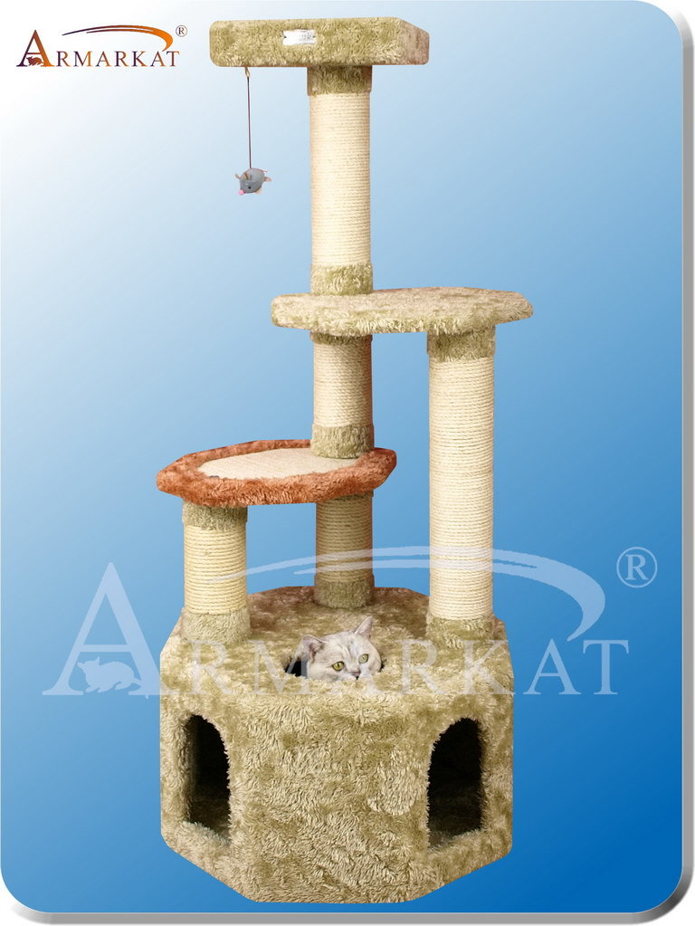 Cat Tree Store X5703 Cat Tree/Cat Tower/Cat Condo