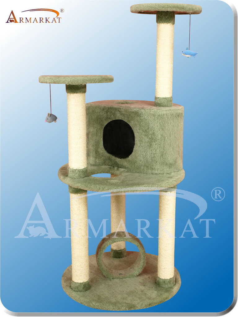 Cat Tree Store X6001 Cat Tree/Cat Tower/Cat Condo