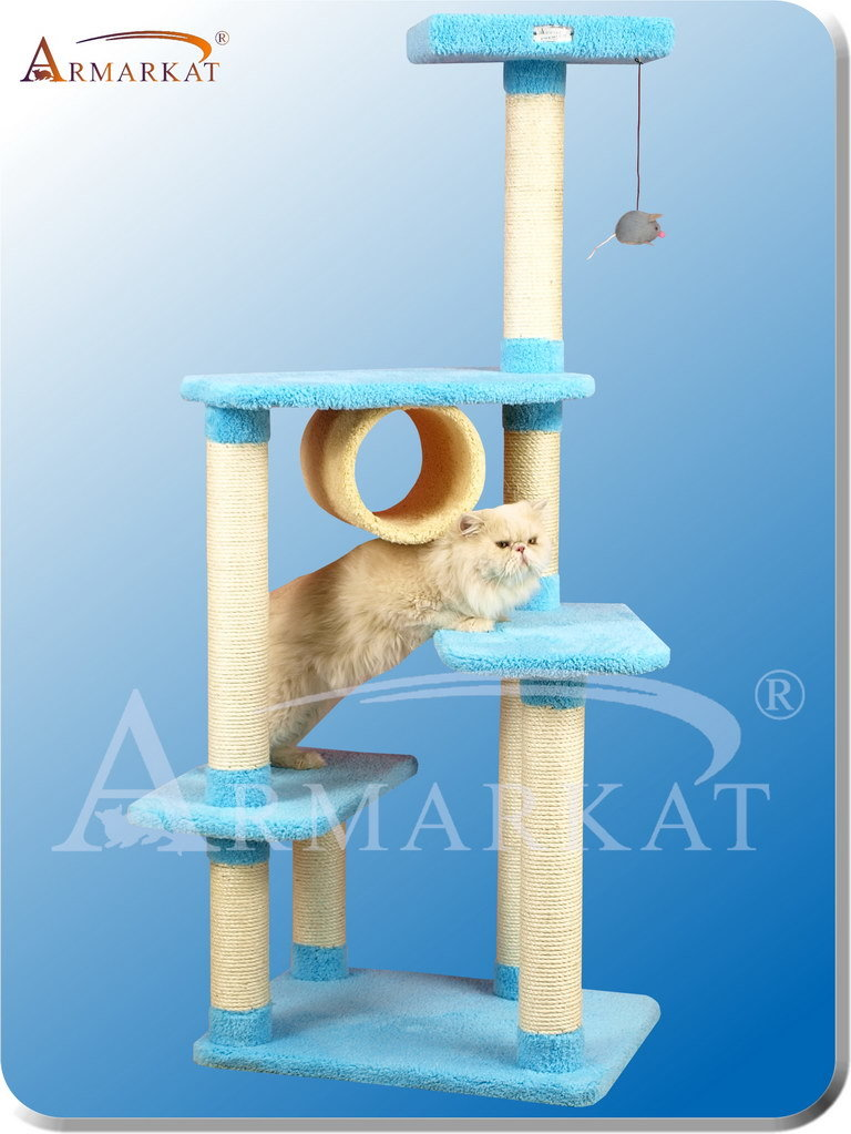 Cat Tree Store X6105 Cat Tree/Cat Tower/Cat Condo