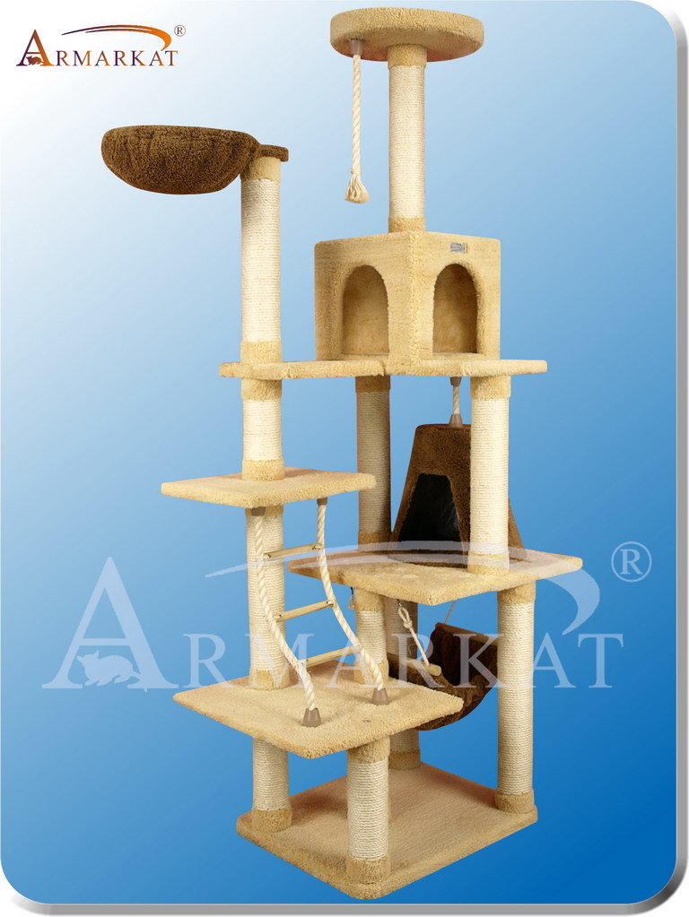 Cat Tree Store X7805 Cat Tree/Cat Tower/Cat Condo