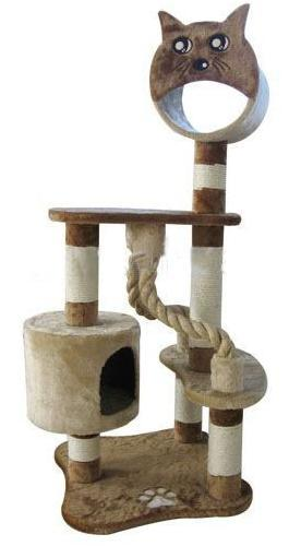 Cat Tree Store Havana Cat Condo/Cat Tower/Cat Tree