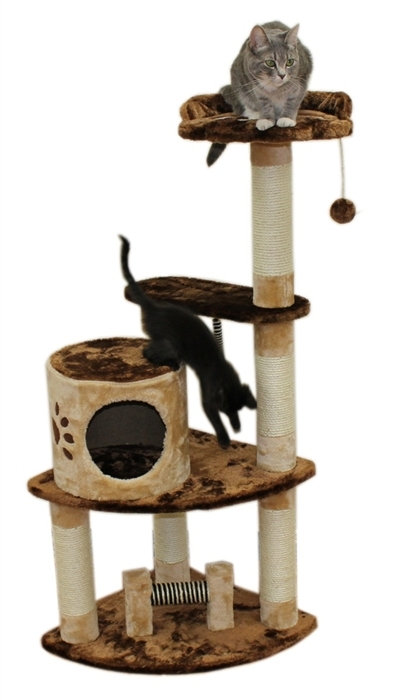 Cat Tree Store Florence Cat Condo/Cat Tower/Cat Tree
