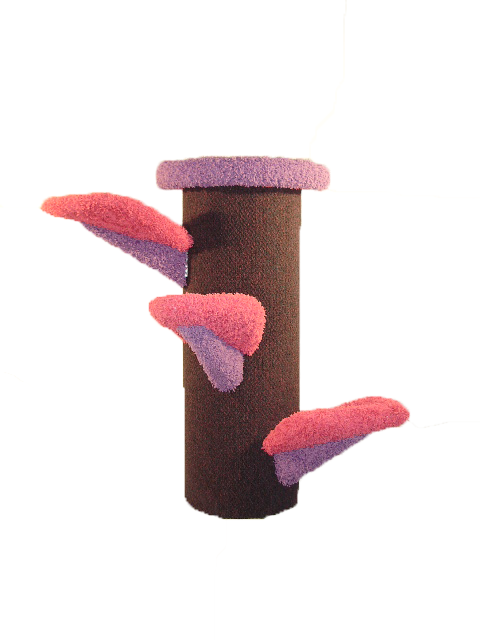 Cat Tree Store_3 Foot Wall Mount