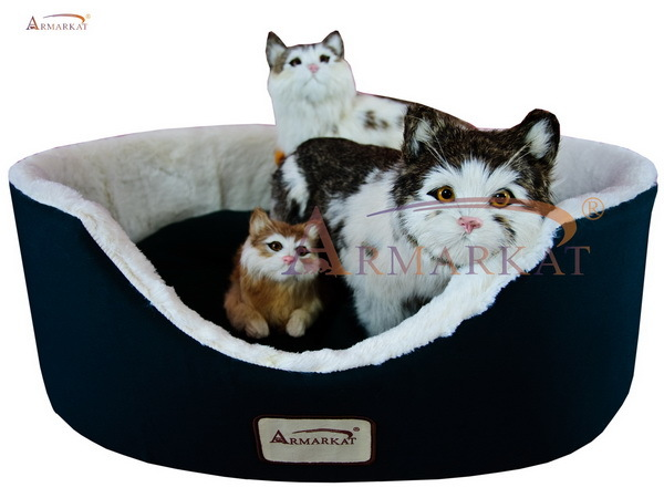 Armarkat Cat Bed C04HML/MB
