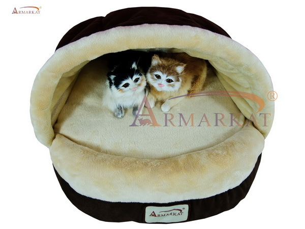 Armarkat Cat Bed C05HKF/MH