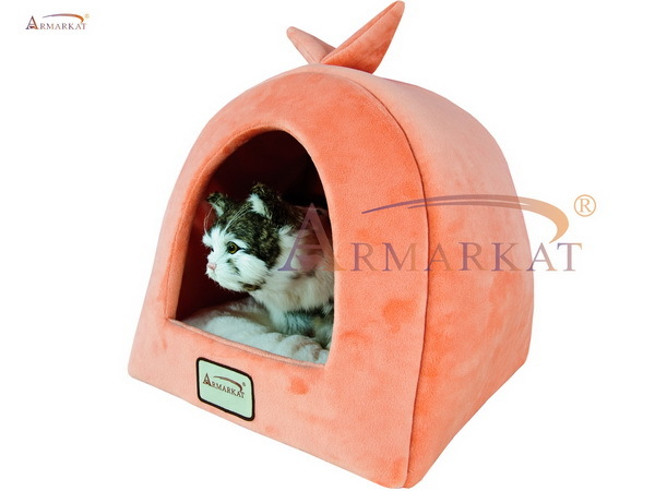 Armarkat Cat Bed C10HCS/MB
